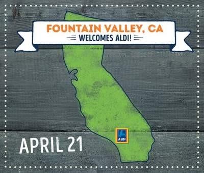 Aldi Grand Opening in Fountain Valley (400x340)