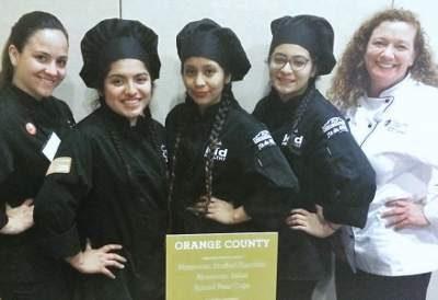 Valley High School Culinary Winners (400x274)
