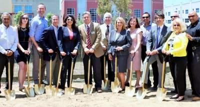 Groundbreaking at SA affordable housing development (400x215)