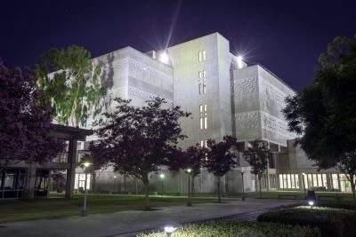 OC Men's Central Jail