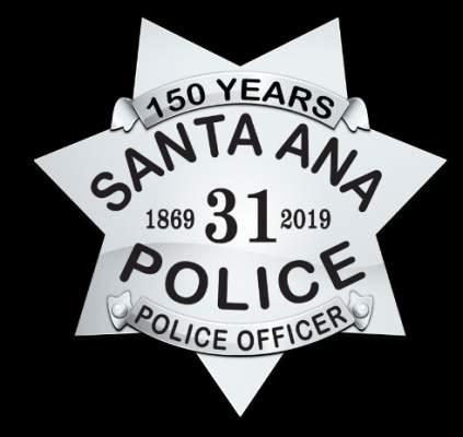 New Santa Ana   The SAPD busted an illegal gambling