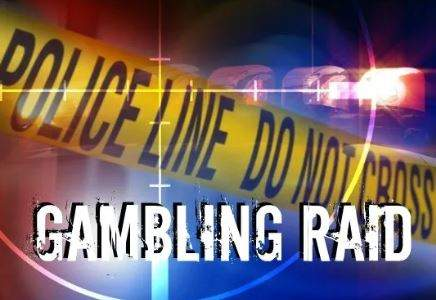 New Santa Ana The Sapd Busted Another Illegal Gambling Operation